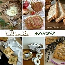 Biscuits + Sucrés