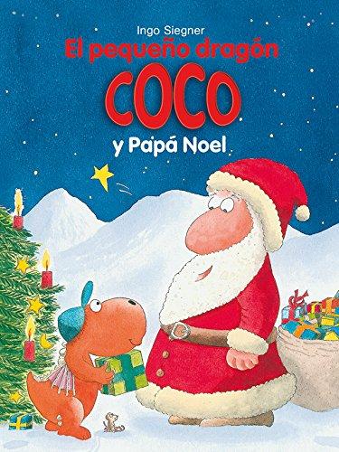 El pequeño dragón Coco y Papá Noel: 23