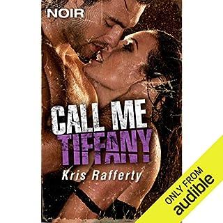 Call Me Tiffany audiobook cover art