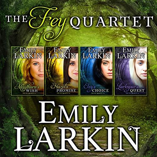 The Fey Quartet cover art