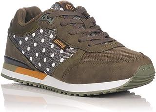 6f8003946d2b Amazon.es: zapatillas mustang mujer