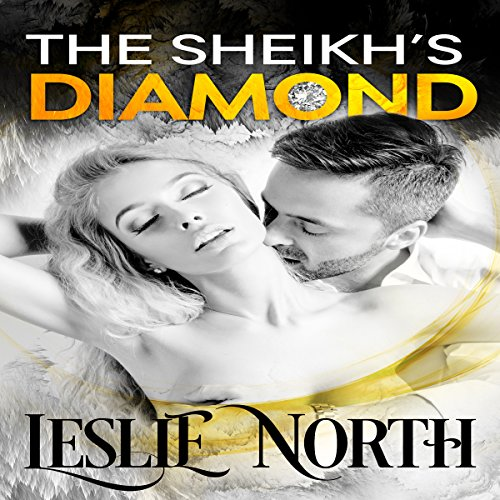 The Sheikh's Diamond audiobook cover art