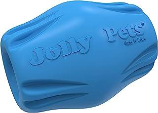 لعبة المضغ فليكس إن تشو بوبل العائمة للكلاب من جولي بتس، المقاس: متوسط اللون: أزرق (JTJB025)