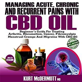 Hemp Oil: How to Use CBD Oil for Cancer Pain, Anxiety