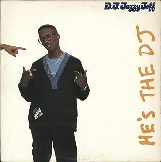 He's the dj, I'm the rapper (1988) / Vinyl record [Vinyl-LP]