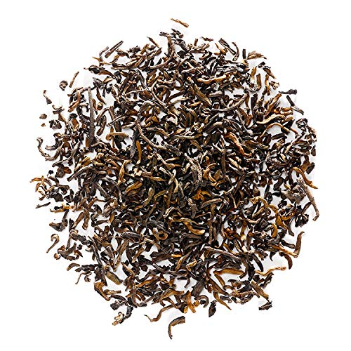 Pu erh Thee Yunnan China - 9 jaar oud - Pu Er of Pu-erh Rode Thee - Ripend Puh Er - Puer...