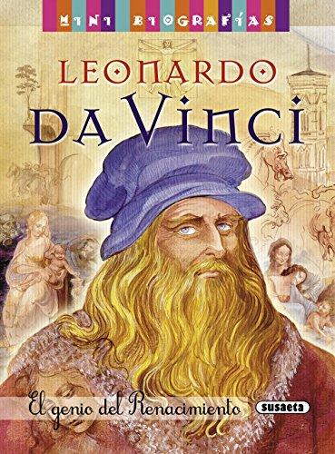 Leonardo da Vinci (Mini biografías)