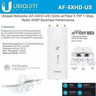 Best airfiber 5 price Reviews