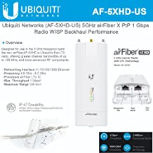 Best ubiquiti networks airfiber Reviews