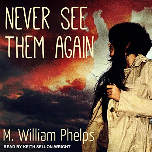 Never See Them Again audiobook cover art