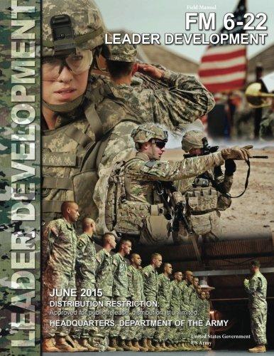 Field Manual FM 6-22 Leader Development June 2015