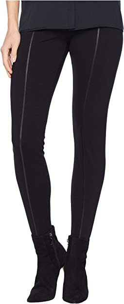 Stirrup Inset Leggings