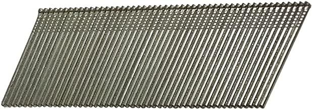 meite 15 Gauge 34 Degree DA Series 1-1/2-Inch Length Angled Finish Nails 2000 PCS/BOX; 8 BOXES/Case (1 BOX)