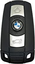 new bmw car key