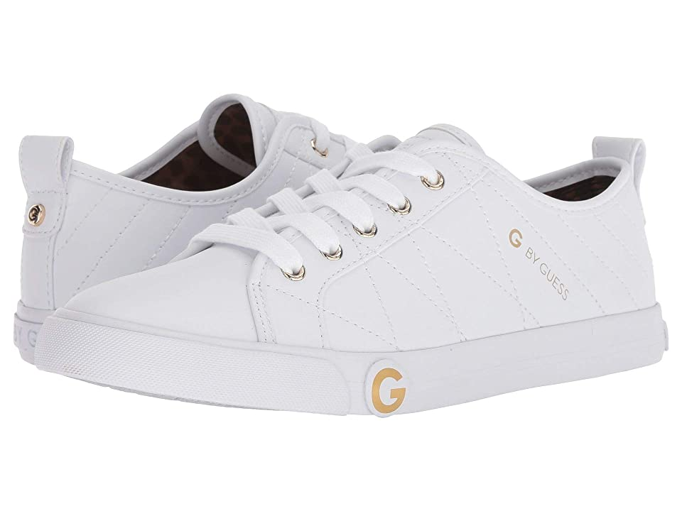 G by GUESS Orfin (White) Women