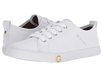 GBG Los Angeles Orfin (White) Women