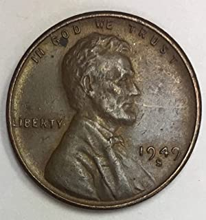 1949 s penny