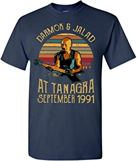 Darmok-And Jalad At Tanagra Vintage September 1991 T-Shirt