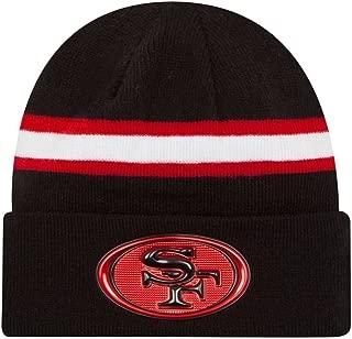 New Era Hat NFL 2016 On Field Color Knit Official Headwear Beanie