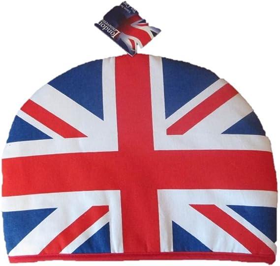 Union Jack Tea Cozy - Dome