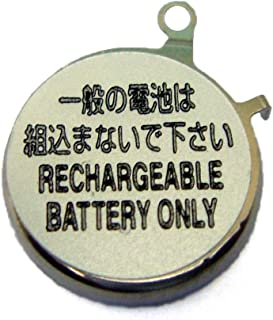 Seiko Kinetic & Solar Capacitor 3023-24Y