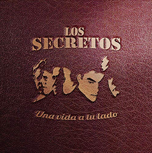 Los Secretos - Una Vida A Tu Lado  (CD)