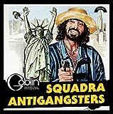 Squadra Antigangster (Limited Edt.Blue Vinyl) (Rsd18)