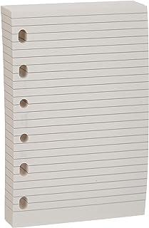 Filofax Pocket Ruled White 100 Pack (B213047)
