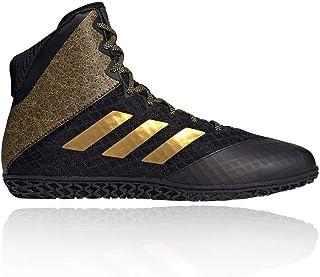 adidas Mat Wizard Hype Wrestling Boots