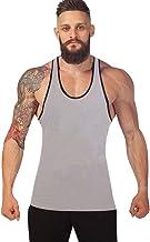 Tanktop voor heren, krachttraining, bodybuilding, mouwloze tanktop, fitness, gym vest, top, mouwloos, M-2XL