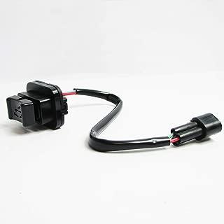 Yamaha New OEM Trim & Tilt Switch, 69J-82563-01-00