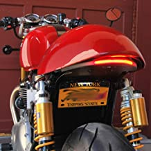 New Rage Cycles Triumph Thruxton R 1200 2016+ Fender Eliminator Kit Tucked
