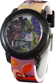 Five Nights at Freddy's Light Up Watch
