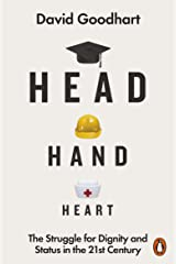 Head Hand Heart Paperback