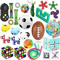 28-Pack Sensory Toys Set