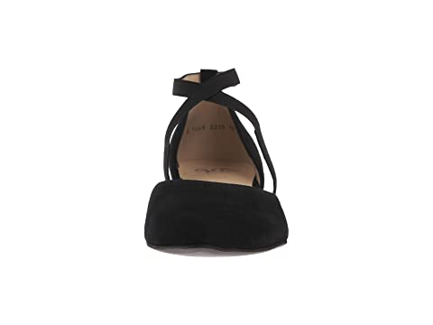 ara Poppy Black Suede Outlet Footaction CeJ34