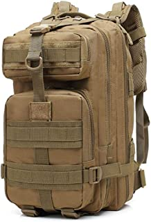 ANTARCTICA Military Tactical Backpack 30L Assault Pack Molle Bag Rucksack