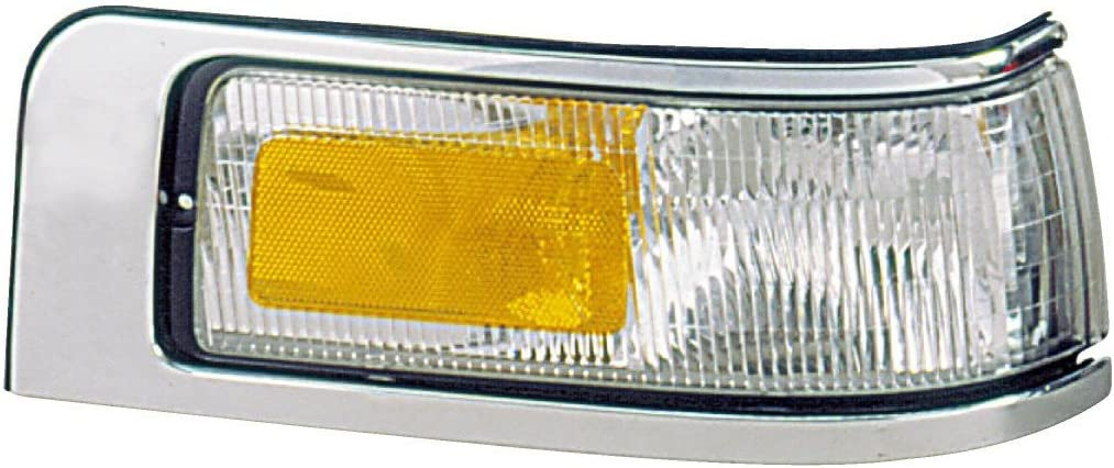 Max 83% OFF Max 44% OFF HEADLIGHTSDEPOT Signal Light Compatible With 19 Town Lincoln Car