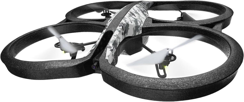 Parrot AR Drone 2.0 Elite Edition (Snow)