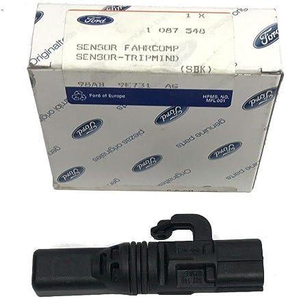 Sensor de velocidad de caja de cambios original Focus Fiesta, 1998 en 1087548