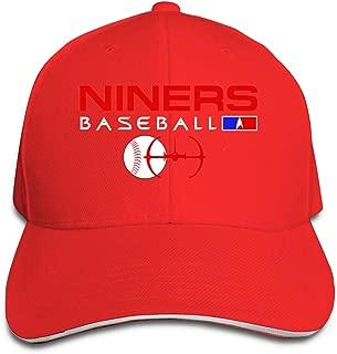 Deep Space Niners Baseball Men Retro Adjustable Cap for Hat Cowboy Hat