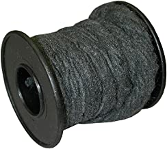 Spool 3//16 CS x 2 lb STCC Graphite Expanded PTFE Spool 2007.187x2 Teadit Style 2007 Braided Packing Sterling Seal and Supply 3//16 CS x 2 lb