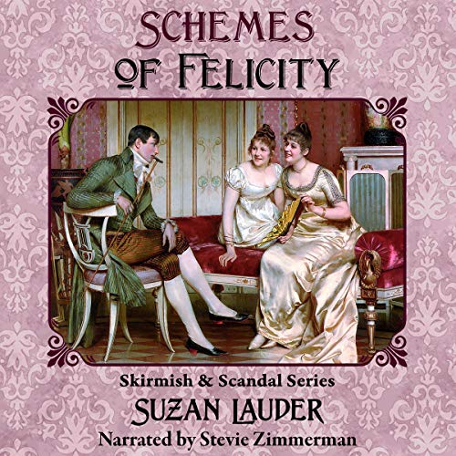 Schemes of Felicity cover art