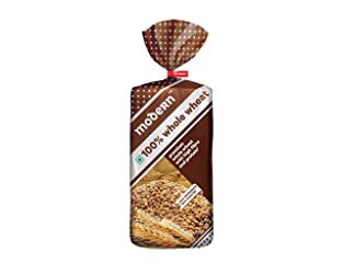 Modern 100% Whole Wheat Bread, 400g