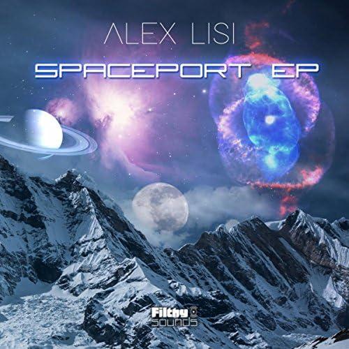Alex Lisi