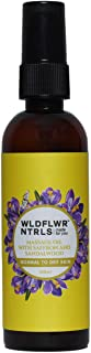 Soothing Massage Oil with Saffron and Sandalwood 100 ml