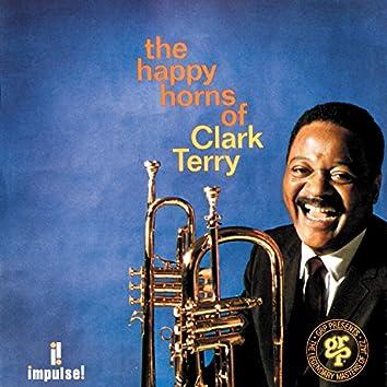 The Happy Horns Of Clark Terry