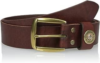 Nocona Men's Bullet Keeper Belt