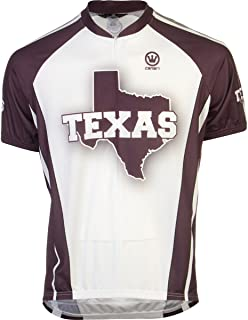 Canari Cyclewear Men's Texas Glory Jersey