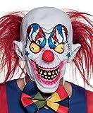 Boland 97532–Latex Masque épouvantail Clown, et Autres Jouets
